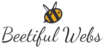 Beetiful Websites for Authors and and Their Books