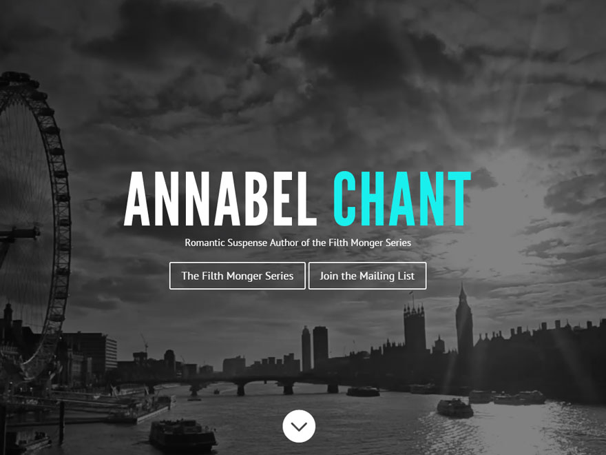 Annabel Chant
