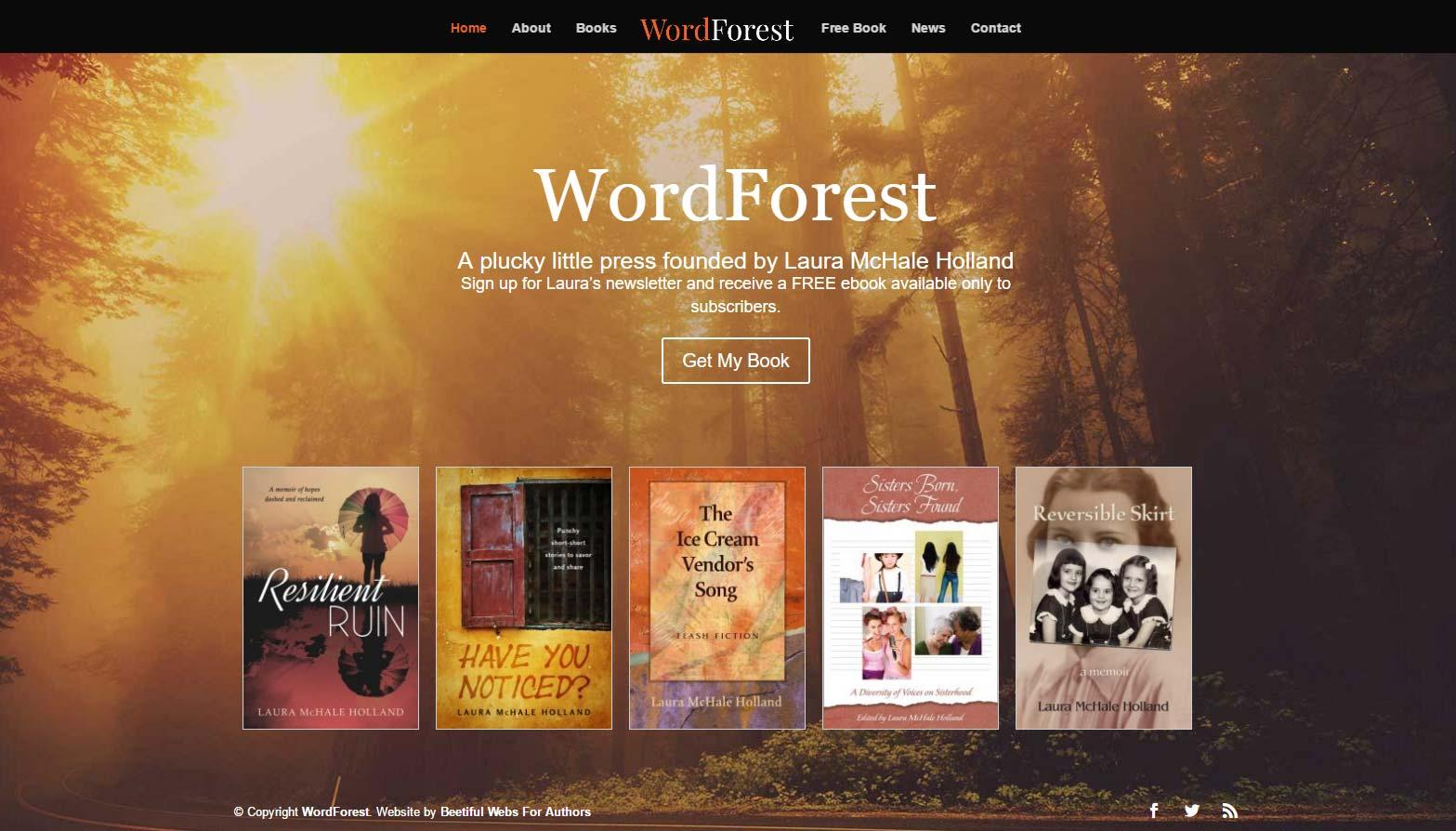 WordForest (wordforest.com)