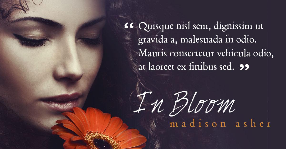 In Bloom Teaser