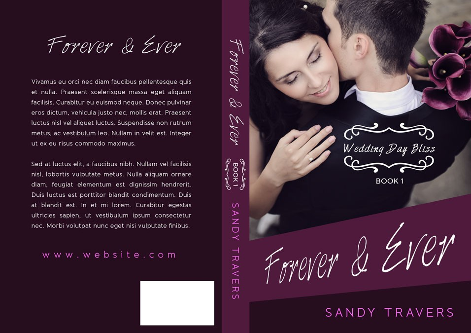 Forever and Ever is now available on paperback