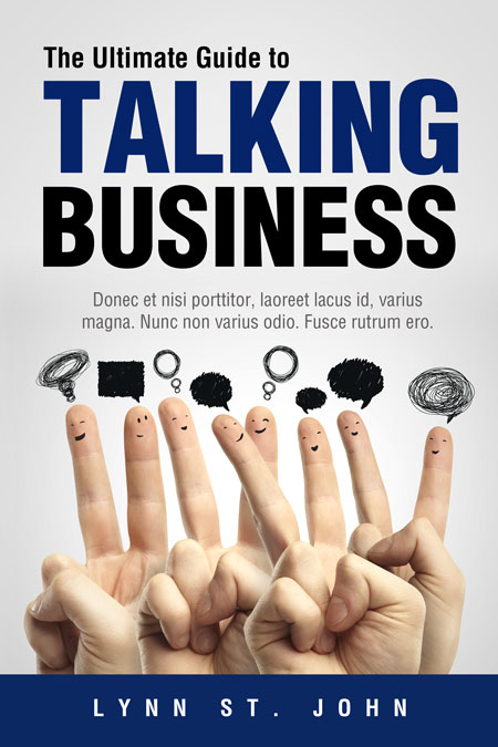 The Ultimate Guide To Talking Business